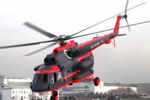 В России разработают гибридный вертолетный двигатель