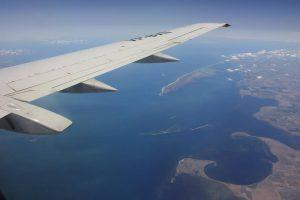 Авиакомпании начали продлевать полеты в Крым из-за высокого спроса