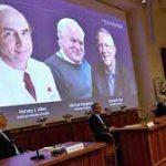Нобелевскую премию по медицине 2020 получили открыватели вируса гепатита C