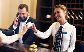 Бизнес туристы стали выбирать более дорогие отели