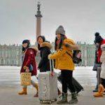 Эксперты оценили перспективы китайского туризма в РФ