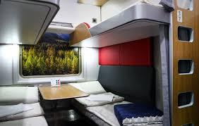 РЖД показала плацкартный вагон нового формата