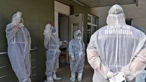 Специалист спрогнозировал пик заражений коронавирусом в России