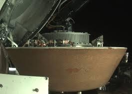 OSIRIS-REx упаковал пробу астероидного грунта
