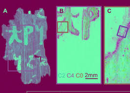 Химики определили состав чернил на древнеегипетских папирусах