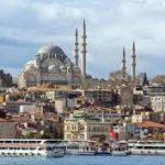 Utair полетит из Грозного в Стамбул