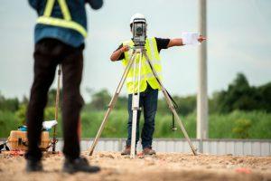 Особенности и стадии проведения инженерно-исследовательских работ при застройке местности