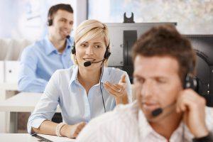 Колл-центр на аутсорсинге: преимущества для бизнеса