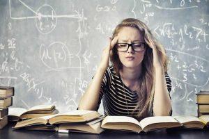 Сложно учиться в университете – что делать