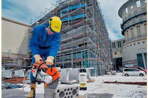 Управление оборудованием в строительстве
