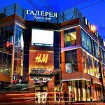 ТРЦ Галерея Краснодара – лучший проект в центре города