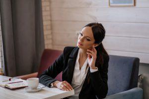Что может дать бизнес деловой женщине?
