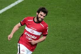 Джикия будет капитаном сборной России в матче против Турции