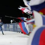Сборная России по биатлону допущена к первому этапу Кубка мира в Финляндии