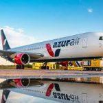 AZUR air расширяет полетную программу на Кубу