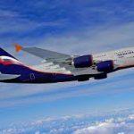 Аэрофлот увеличивает частоту полётов в Дубай и Мале