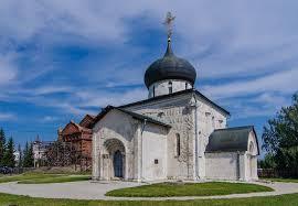 Георгиевский собор в Юрьеве-Польском нуждается в срочной реставрации