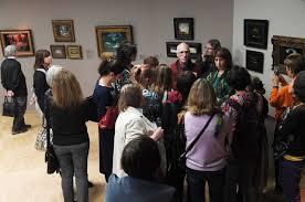Третьяковская галерея обновляет часть постоянной экспозиции в Лаврушинском переулке