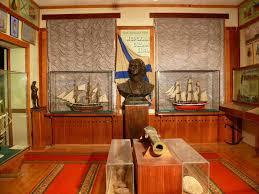 Создан государственный реестр частных музеев