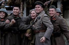 В столице прошла премьера фильма «Подольские курсанты»