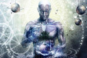 Материализация мысли