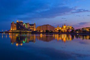 Министерство туризма Израиля выделит на поддержку гостиниц до До 89 млн долларов