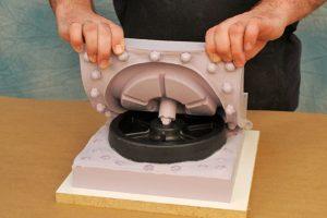 Особенности производства изделий из пластмасс
