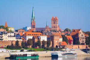 Польша запустила мультиформатный проект «16 польских историй ЮНЕСКО»