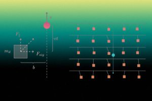 Темную материю предложили детектировать с помощью маятников