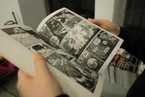 Comics — Marvel приглашает в увлекательный мир комиксов