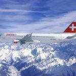 SWISS возобновляет рейсы из Санкт-Петербурга в Цюрих