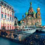 Петербург в топ-3 продаж путёвок по России с кешбэком