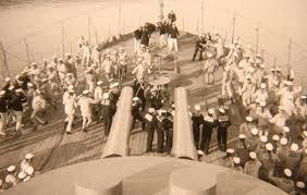 Революция в кино: 95 лет назад на экраны вышел фильм «Броненосец Потемкин»