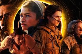 «Дюна», «Матрица 4» и другие фильмы выйдут в интернете