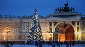 Туристов призвали отказаться от поездок в Санкт-Петербург на Новый год