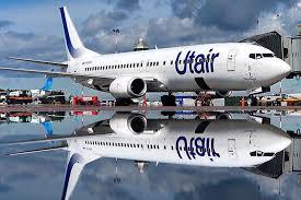 Utair полетит в Сочи из Тюмени и Сургута
