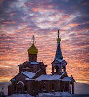 Свято-Введенской церкви на Таймыре исполняется 250 лет