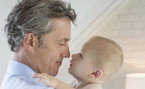 Здоровье отца в предзачаточный период влияет на здоровье будущего ребенка