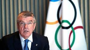 Глава МОК рассказал о программе Игр-2024