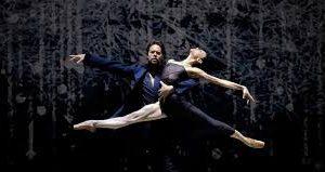 Танцевальный фестиваль Dance Open завершился в Петербурге