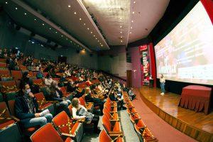 В Екатеринбурге завершился фестиваль «Кинопроба»