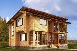 Строительство: виды домов