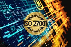 ИСО 27001: характеристика и назначение