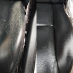 Покраска кожаного салона машины самостоятельно