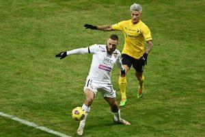 ЦСКА обыграл «Ростов» и завершил год на втором месте в РПЛ