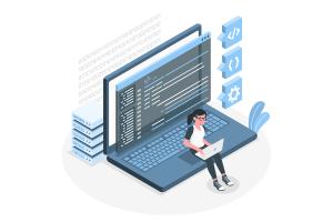 Преимущества аутсорсинга на Python