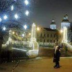Санкт-Петербург лишился 90% организованных туристов на Новый год