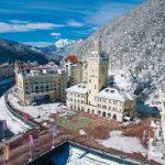 OblakaTravel запускает новые программы на курорт «Роза Хутор»