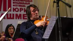 Михаил Пореченков и Юрий Башмет открыли фестиваль искусств в «Зарядье»
