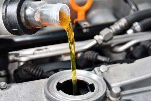 Пять ошибок в процессе подбора моторного масла